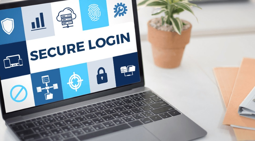 Is your business providing the client login a Simple yet