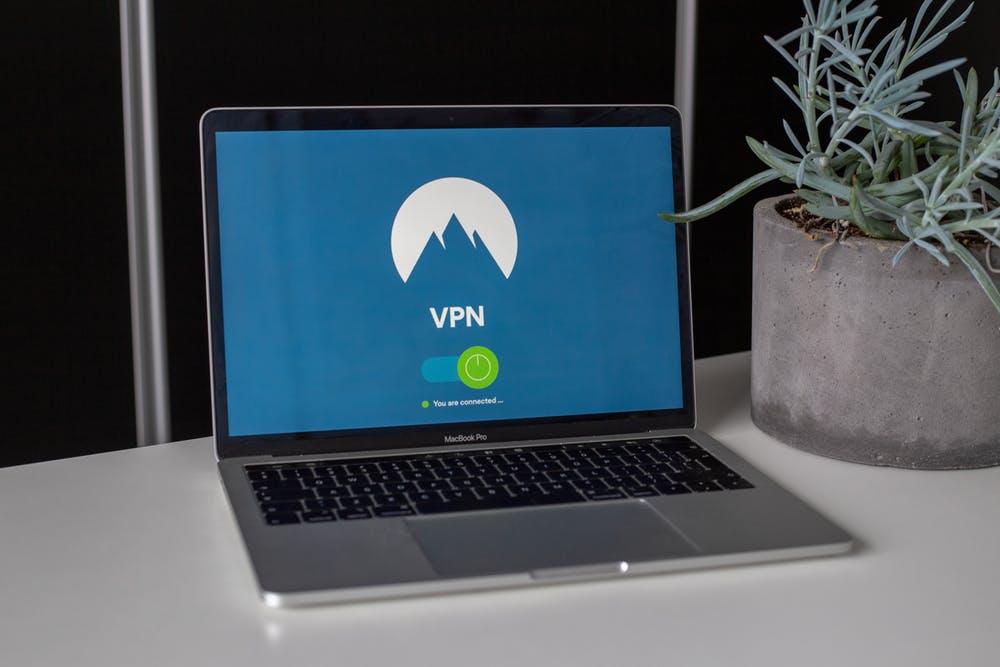 VPN (virtual private network